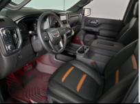 Car Photo Booth - Interior GMC Truck