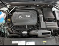 Car Photo Booth - Exterior Engine Volkswagen